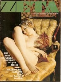 ZETA: vol. 2 no. 4 (maart 1969)
