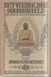 Schotman, Johan W.: Het vermolmde Boeddhabeeld