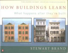 Brand, Steward: How Buildings Learn