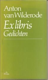 Wilderode, Anton van: Ex libris