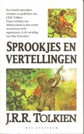 """Tolkien, J.R.R.: """"Sprookjes en vertellingen""""."""