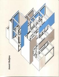 Catalogus Stedelijk Museum 746: Joost Baljeu