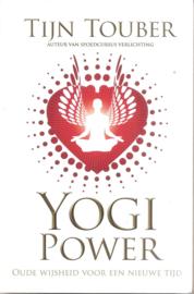 Touber, Tijn: Yogi power (gesigneerd)