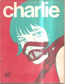 Charlie mensuel 47