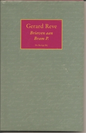 """Reve, Gerard: """"Brieven aan Bram P."""""""