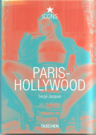 Jacques, Serge: Paris-Hollywood