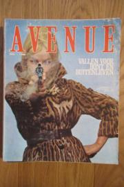 Avenue 1966 nr. 7