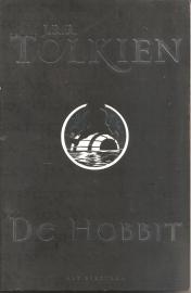 """Tolkien, J.R.R.: """"De Hobbit""""."""