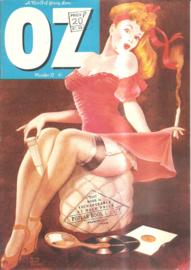 OZ magazine nr. 37