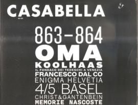 Casabella 863-864