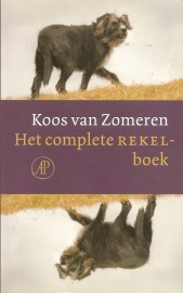 """Zomeren, Koos van: """"Het complete REKEL-boek""""."""