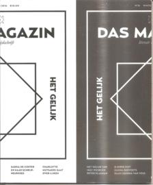 Das Magazin 16