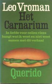 Vroman, Leo: Het carnivarium