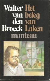 Broeck, Walter van den: Vier delen 'koningsboeken' (nog niet te bestellen)