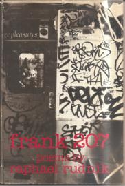 Rudnik, Raphael: Frank 207 (gesigneerd)