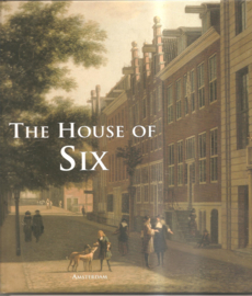 Six, Jan (voorwoord): The House of Six (gesigneerd)
