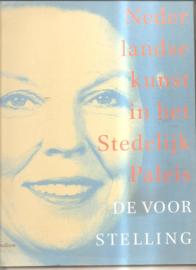 Catalogus Stedelijk Museum 850: Nederlandse kunst in het Stedelijk Paleis