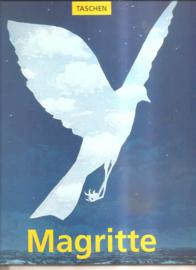Magritte: De zichtbare gedachte
