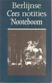 Nooteboom, Cees: Berlijnse notities