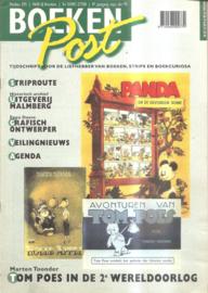 Boekenpost sept. / okt. 1995