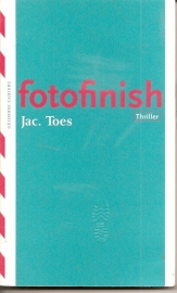 "Toes, Jac.: ""Fotofinish""."