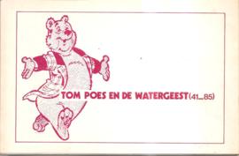 Tom Poes en de Watergeest