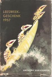 Boekenweek: Leesweekgeschenk 1957