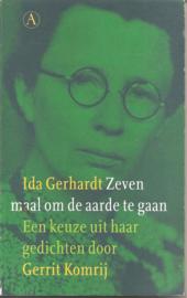 Gerhardt, Ida: Zeven maal om de aarde te gaan