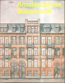Amsterdamse bouwkunst