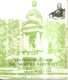 Pruijs, Martin: Een monument voor dr. Samuel Sarphati