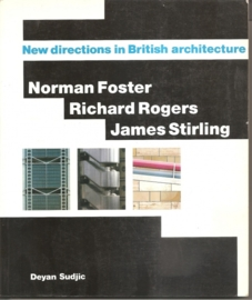 "Sudjic, Deyan: ""New directions in British architecture'."