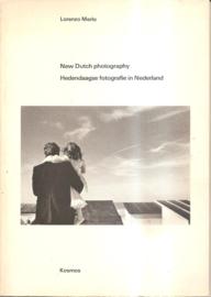 Merlo, Lorenzo (samenstelling): Hedendaagse fotografie in Nederland