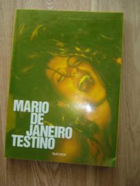 Testino, Mario de: Rio de Janeiro