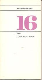Boon, L.P.: 16 van L.P. Boon