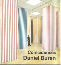 Buren, Daniel: Coïncidences