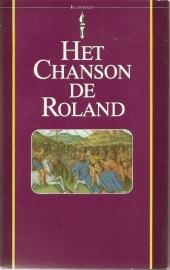 """Roland: """"Het Chanson de Roland`."""