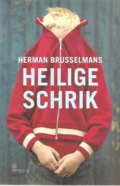 """Brusselmans, Herman: """"Heilige schrik""""."""