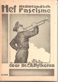 Hylkema, C.B.: Het Nederlandsch Fascisme