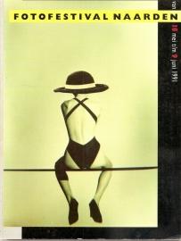 Fotofestival Naarden 1991
