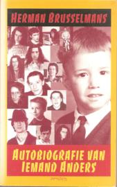 Brusselmans, Herman: Autobiografie van iemand anders