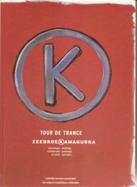 Catalogus Stedelijk Museum 870: Kamagurka (gereserveerd)