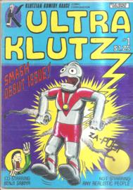 Ultra Klutz
