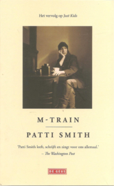 Smith, Patti: M-Train