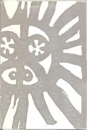 Catalogus Stedelijk Museum 297: Grafiek Akademie Arnhem