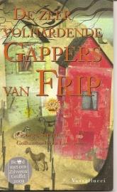 """Saunders, George: """"De zeer volhardende Gappers van Frip""""."""