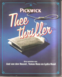 Pickwick Thee thriller