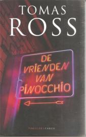 Ross, Tomas: De vrienden van Pinocchio