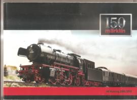 Märklin catalogus 2009/2010