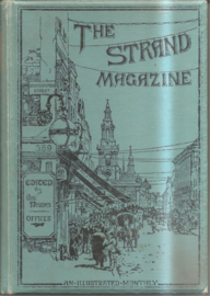 Strand Magazine, the: juli - december 1900