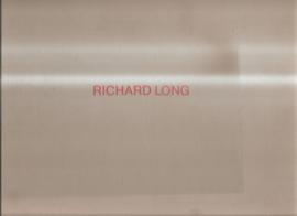 Long, Richard: catalogus van Abbemuseum